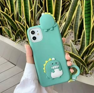 iPhone 11 Case Diano Silicone with Ring